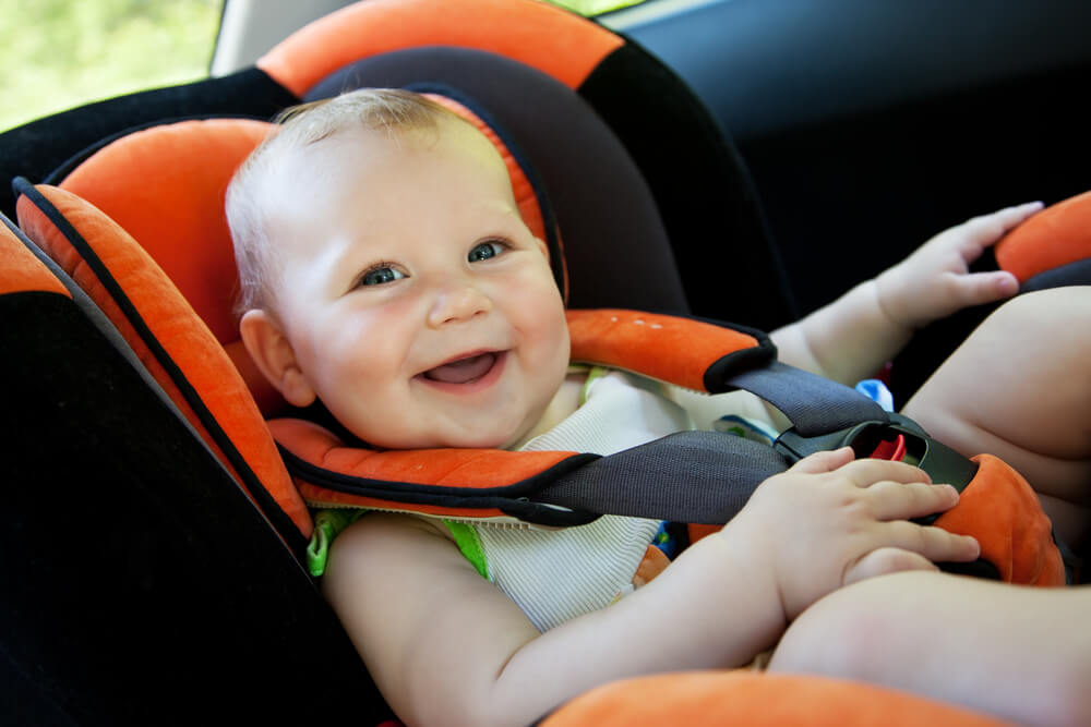 Applying The Anti Vaccine Mentality to Car Seats