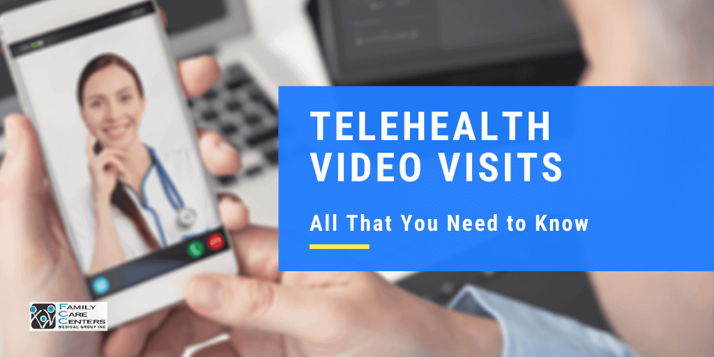 Telehealth Video Visits During COVID-19: All You Need to Know