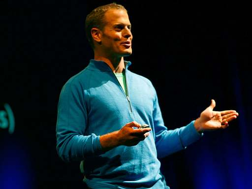 See What Tim Ferriss Says On Smashing Fear