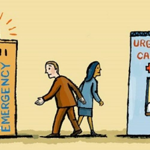 Emergency, Primary, And Urgent Care: Why Should I Care?