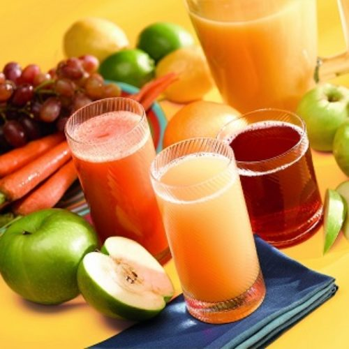 Do you juice vegetables and fruits for health? Or do you still prefer soft drinks?