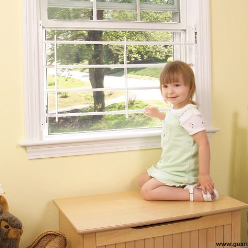 7 Tips to Child-Proof Your Home
