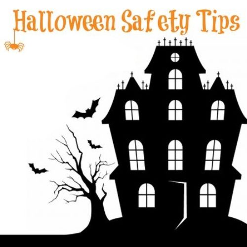 8 Halloween Safety Tips for Kids