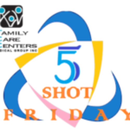 5-Shot Friday 5/27/16