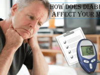 How Does Diabetes Affect Your Mood and Relationships?