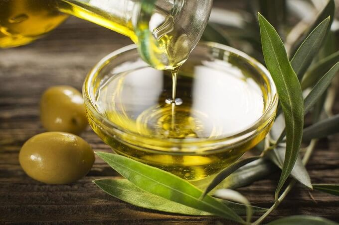 Extra Virgin (Olive Oil) For The Brain