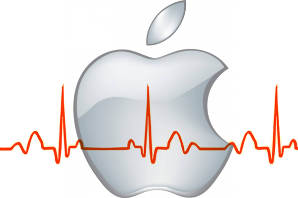 Now Apple Enters Healthcare