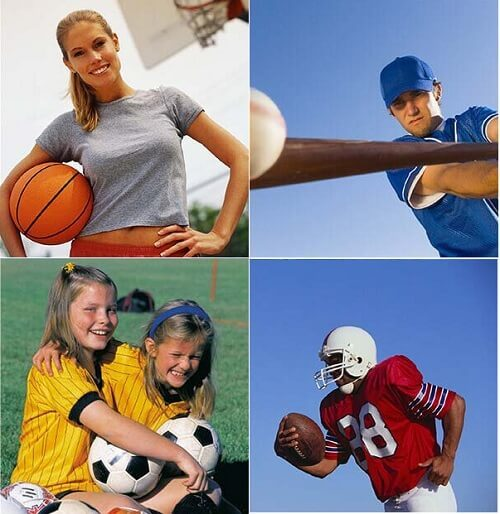 National Physical Fitness & Sports Month: Get Your Sports Physical Done