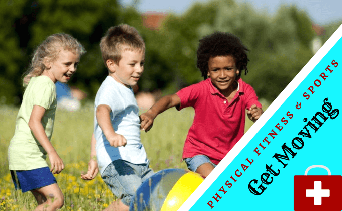 Sports Physical at Family Care Centers