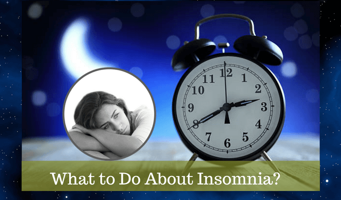 How to know about Insomnia
