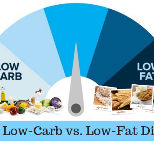 Low-Fat vs. Low-Carb Diet: Is One Better for Weight Loss?