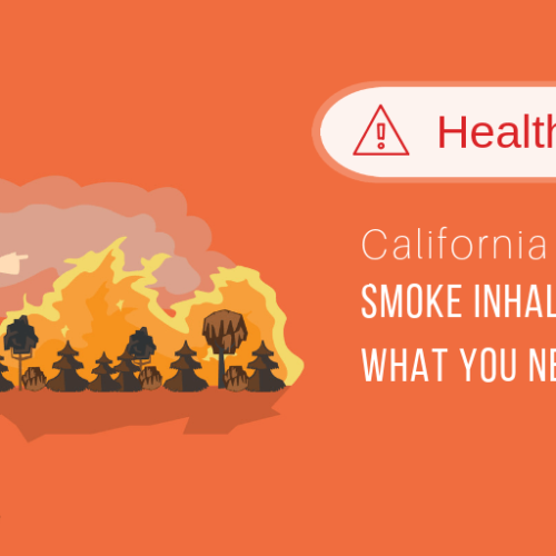 California Wildfires: How Smoke Can Affect Your Health