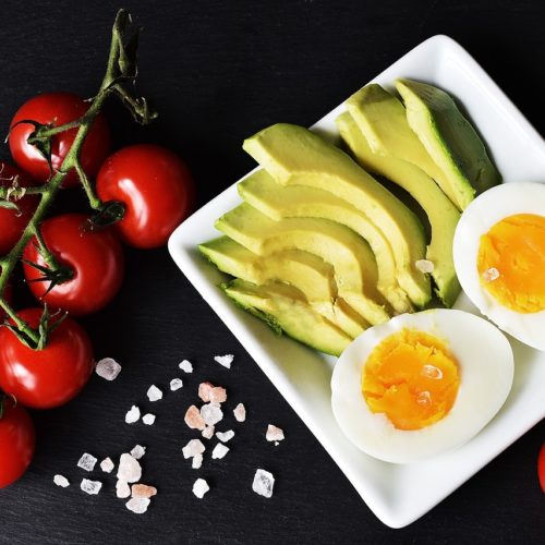 How the Ketogenic Diet Can Affect Your Skin