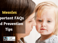Measles: Important FAQs and Prevention Tips