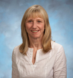 Joan Boughey, DNP, FNP-BC