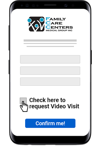 Demi Image of Telehealth Online Appointment Form